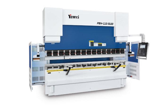 Presse-plieuse-hydraulique-Yawei-PBH-CNC-garant-machinerie