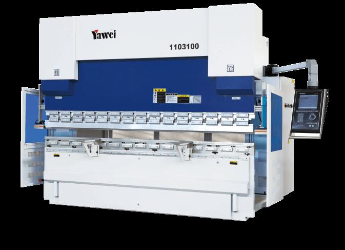 Presse-plieuse-Yawei-PBH-garant-machinerie