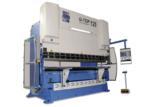 Presse plieuse LAG G-TOP – CNC, 60-185 tonnes
