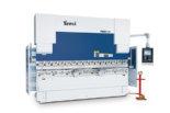 Presse plieuse hydraulique Yawei PBH – CNC, 80-300 tonnes