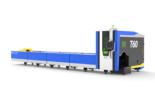 Découpeuse laser fibre HSG Tube