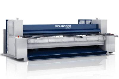 Cisaille mécanique Schröder PDC