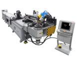 Plieuse à tuyau ou tube Amob CH – CNC hydraulique 3 axes et +