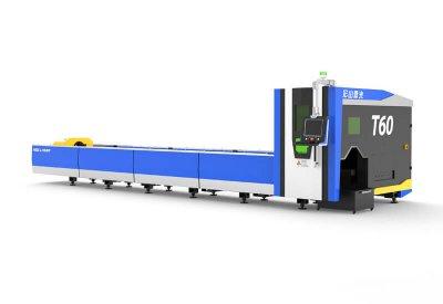 Découpeuse laser fibre HSG T60