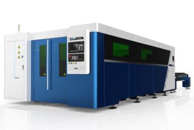 Découpeuse laser fibre Yawei