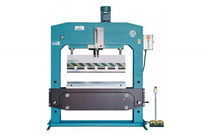 Mecamaq presse hydraulique