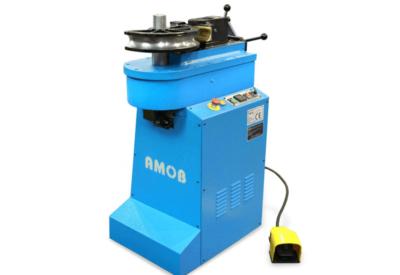 Plieuse à tuyau ou tube CSM – NC ou CNC, de 1 à 9 axes