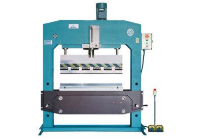 presse hydraulique d'atelier macamaq