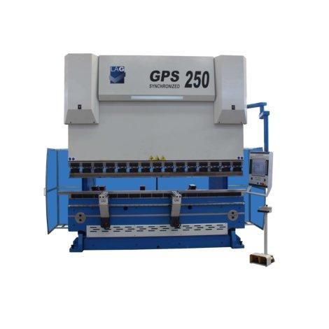 Presse plieuse LAG GPS 250