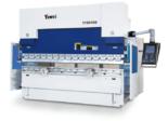 Presse plieuse hydraulique Yawei PBH + – CNC Grand format jusqu'à 5000 tonnes