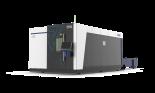 Fiber Laser Cutting Table HSG