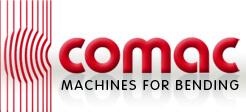 Logo comac machine bending